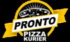 Pronto Pizza Kurier